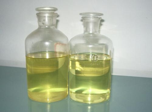 樟脑油的功效与作用